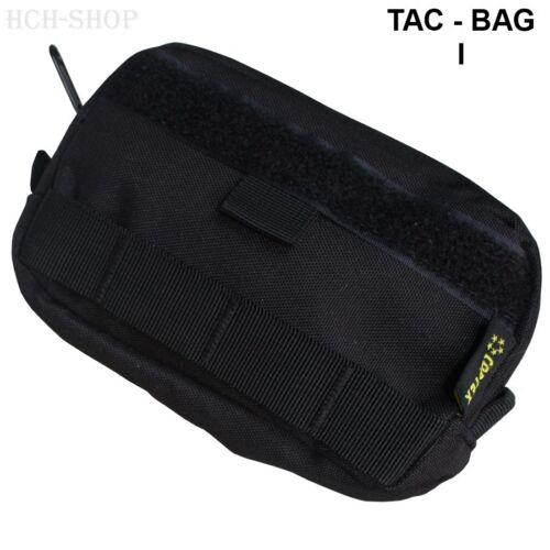 II Coptex tac Bag tactical Bag I III MOLLE système extérieur camping security