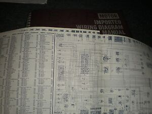 1978 ford courier wiring diagram 1980 1982 ford courier wiring diagrams schematics manual sheets  ford courier wiring diagrams schematics