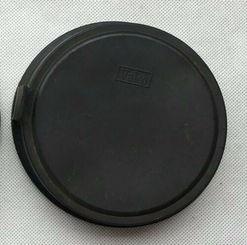 USED Genuine OEM Valeo Headlight Cap Bulb Dust Cover 120mm 89022008 12cm