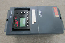 GE AF-300B Drive 6VAF343005B 5HP