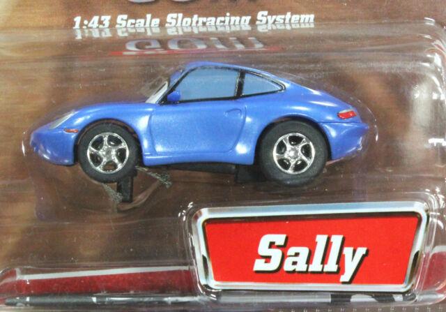 Carrera Go Disney Cars Pixar Sally Slot Car 1 43 61184  3249278ad8d
