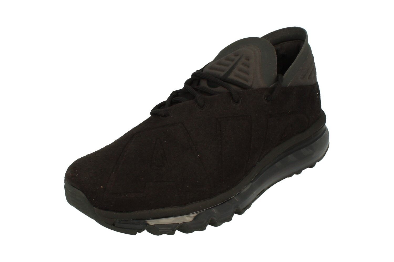 Nike Air Max Flair LTR Mens Running Trainers AA3823 Sneakers shoes  001