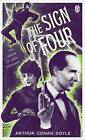 The Sign of Four by Sir Arthur Conan Doyle (Paperback, 2008)