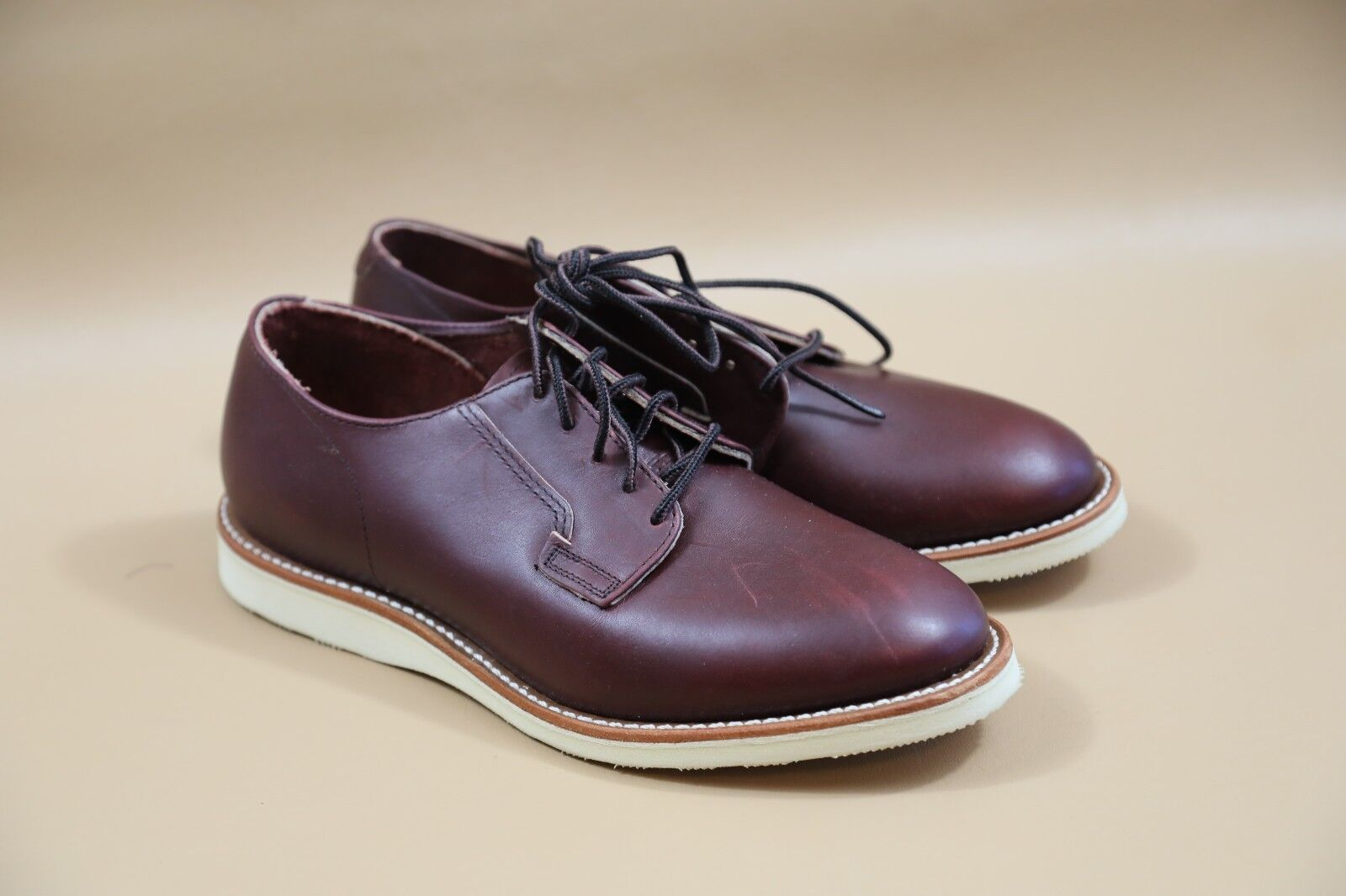 Red Wing 3117 Postman Oxfords Size 8 D