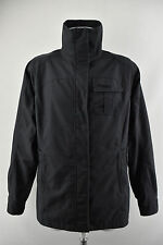 BERGANS of Norway 2412 Sola Lady Coat Women`s Zip Neck Jacket Size L