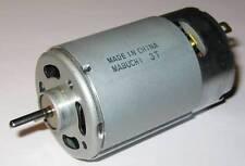 Mabuchi Rs 555 Ph 12v 4500 Rpm High Torque 5 Pole Hobby Motor