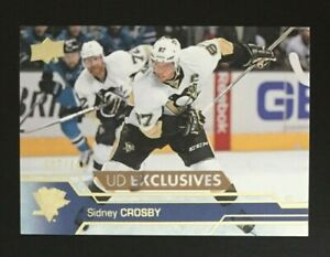 2016-17-Upper-Deck-Exclusives-Sidney-Crosby-037-100