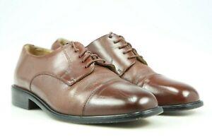 Florsheim Chaussures Hommes/oxford-chaussures/chaussure Lacée Taille. 42,5-afficher Le Titre D'origine