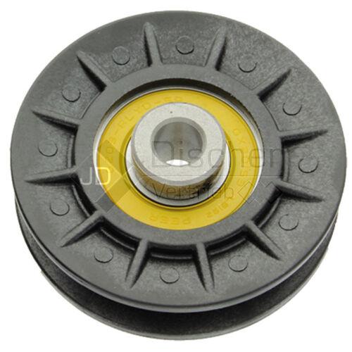 Riemenscheibe Spannrolle für  John Deere AM 115460 G100 GT242 LX178