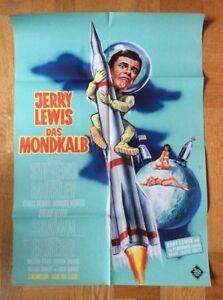 Mondkalb-Kinoplakat-66-Jerry-Lewis-Connie-Stevens