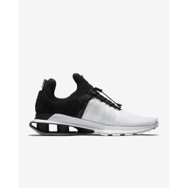 online store c6841 336ff Men s Nike Shox Gravity Ar1999 101 Shoes Reax Torch 12