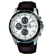 Brand New Casio Edifice EFR-526L-7A Date display Watch