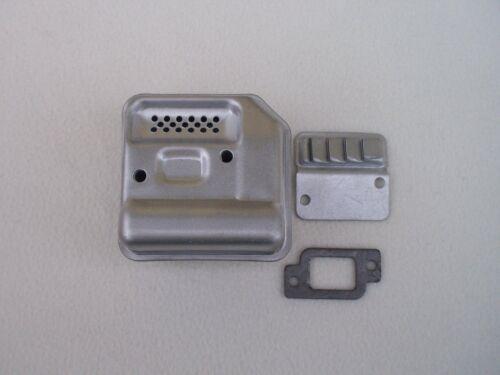 Auspuffdichtung MS170 und MS180 Auspuff für Stihl 017 018