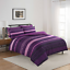 Duvet-Cover-with-Pillow-Case-Quilt-Cover-Bedding-Set-Single-Double-King-All-Size thumbnail 17