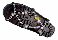 Shoe Snow & Ice Chains