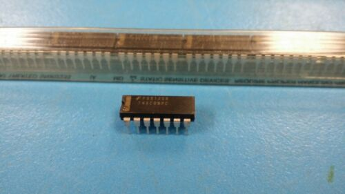 74AC08PC NSC//FSC AND Gate 4-Element 2-IN CMOS 14-Pin PDIP 2 PCS Details about  /