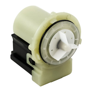Details About Washer Drain Pump Motor Embly For Kenmore Elite He3 Kitchenaid Whirlpool Duet