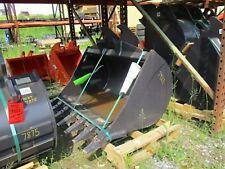 Kubota K7921 36 Quick Attach Trenching Bucket Fits U55 4 Amp Kx057 4 Excavators
