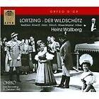Albert Lortzing - : Der Wildschütz (2010)