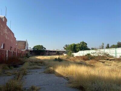 Se vende terreno sobre Av López Mateos