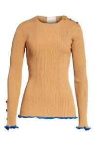 Roksanda nbsp; In nbsp; Bnwt Size Rhea Sweater Xs YRrqwOYPx