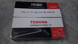Toshiba-HD-A3-HD-DVD-Player-Complete-excellent-shape