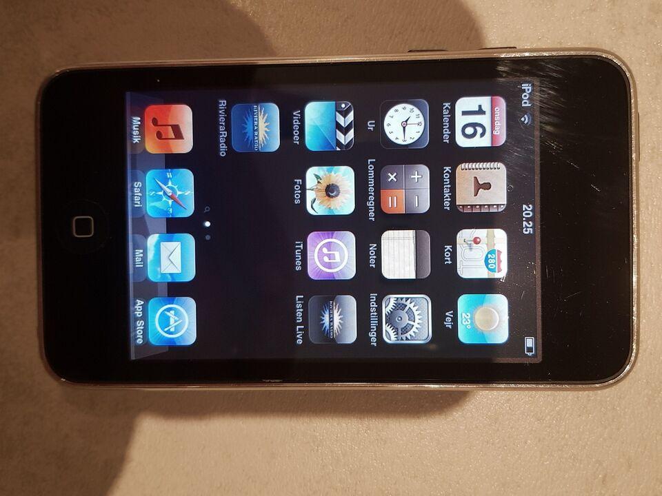 iPod, Rokoko-model, 8 GB