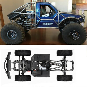 Details about DIY Boys Birthday Gift RC Car Accessories For 1/10 Axial  SCX10 / II 90046 90047