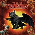 Book of Dragons by Maggie Testa (Hardback, 2014)