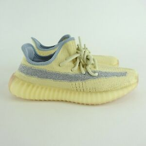Adidas Yeezy Boost 350 V2 Linen Sneakers Size Men's 6.5 FY5158