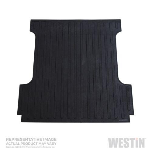 Westin Bed Mat For 2019-2020 Chevy Silverado GMC Sierra 1500  50-6465 5.75/' Bed