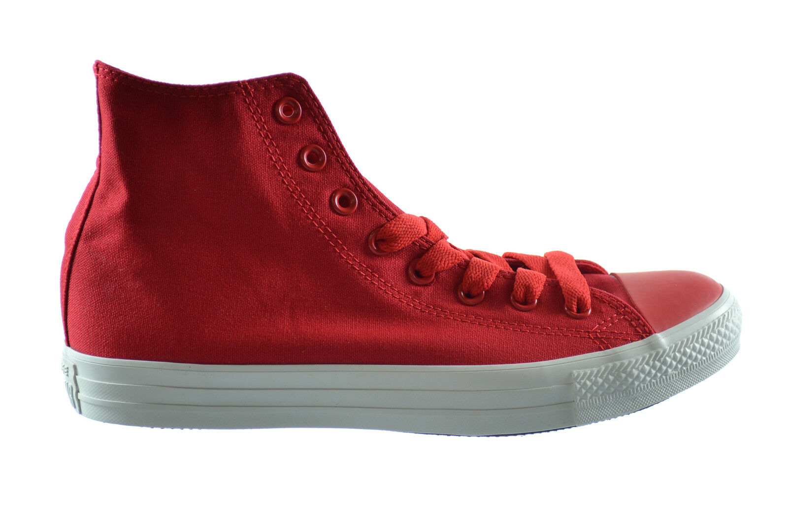 Converse Chuck Taylor Hi Men's Sneakers Casual Shoes Red 142401f
