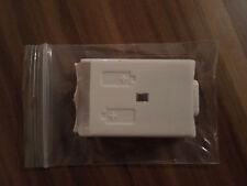 Controller wireless coperchio della batteria chassis COVER GAMEPAD BIANCO WHITE XBOX 360