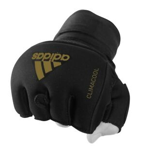 Adidas-Quick-Wrap-Boxing-Gel-Hand-Wraps-Padded-Inner-Sparring-Gloves-Black-MMA