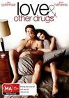 Love and Other Drugs DVD - Region 4 Josh Gad Anne Hathaway Jake Gyllenhaa