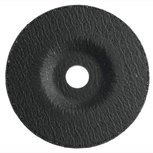 "50 x 4/"" 100MM GRINDING DISC WHEEL 6MM  ANGLE GRINDER CUT OFF METAL STEEL FLAP"