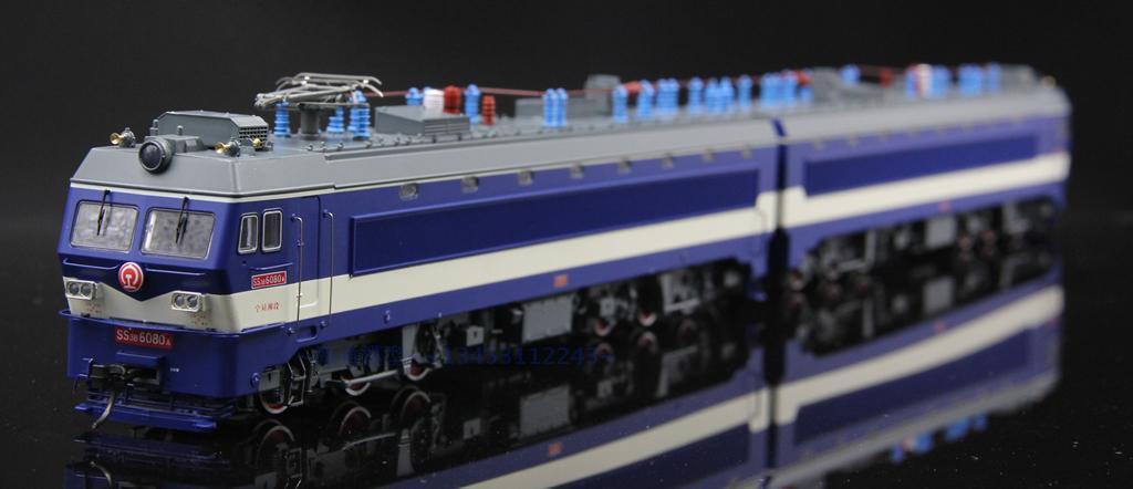 Motor eléctrico de triple vía