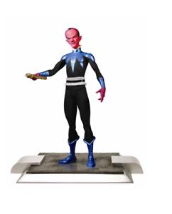Justice League Alex Ross Ross Ross Series 1  Sinestro 7  Figure JC 03b958