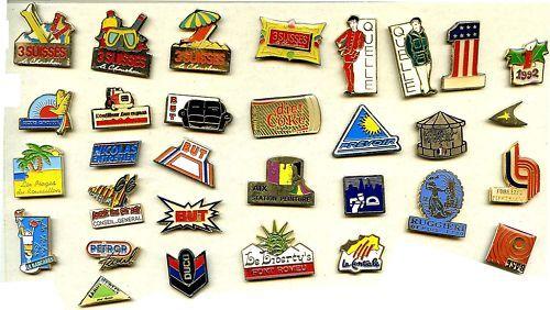♥ PIN/'s PINS A choisir sur la photo Planche 03 P01  ♥