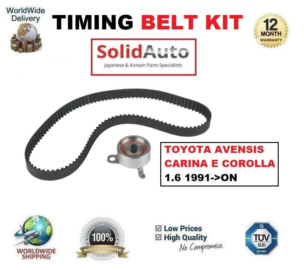 Toyota Timing Belt Avensis Corolla Carina 13568 09020 Ebay Bmw 325xi Norton Secured Powered By Verisign