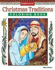 Christmas Traditions Coloring Book by Robin Pickens (Paperback, 2015)