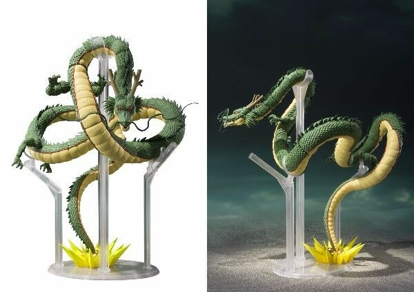 NEW Bandai S.H.Figuarts Dragon Ball Shenron Action Figure 280mm 2017 from Japan