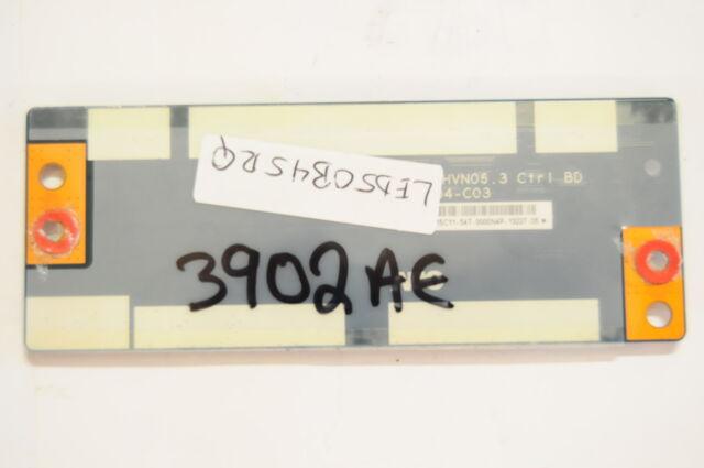 RCA SLD50A45RQ T420HVN06.3 42T34-C03 T-CON Board 3949