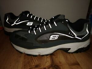 Charcoal/Black Cutback Training Shoe