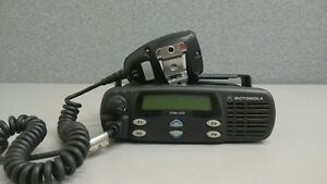 Motorola-CDM1250-UHF-AAM25RKD9AA2AN-64-ch-45-watts-403-470-Mhz