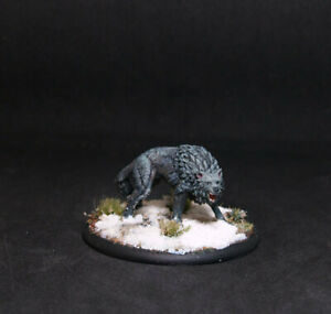 BMA-PRO-PAINTED-Fantasy-AD-amp-D-Game-of-Thrones-Shaggydog