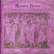 Salva Nos by Mediaeval Baebes (CD, Apr-1999, Emi/Virgin)