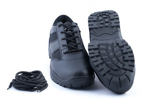 Einsatzschuhe Sicurezza Low Shoes 45 Black 41 Lacci extra 42 gqwqrOdf
