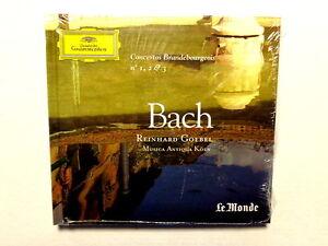 BACH-CONCERTOS-BRANDEBOURGEOIS-1-2-amp-3-REINHARD-GOEBEL-Musica-Antiqua-Koln-CD