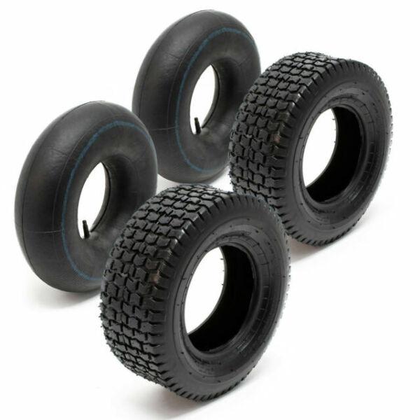 Weltec 51912 2 pneus et 2 chambres air tondeuse - Chambre a air tondeuse autoportee ...